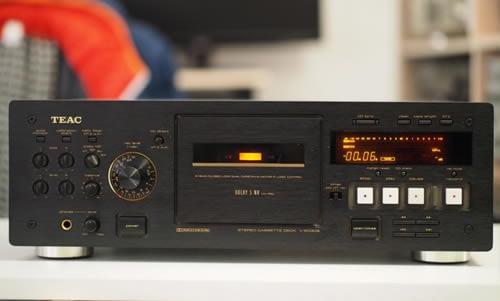 Numérisation de cassettes Audio