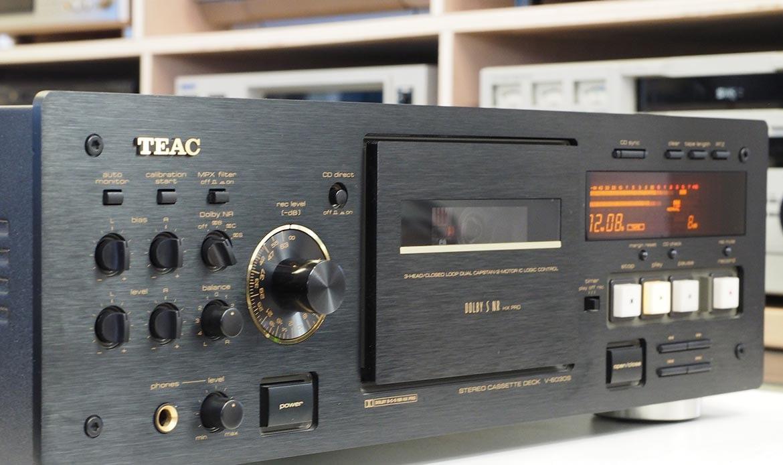 Numérisation des k7 audio paris