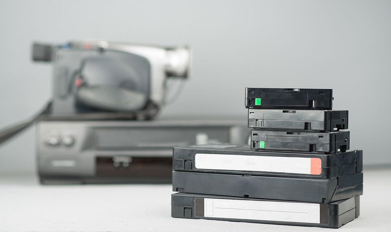 Comment numériser ses cassettes vidéo soi-même