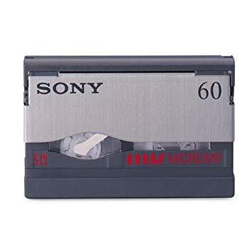 Cassette Micro MV