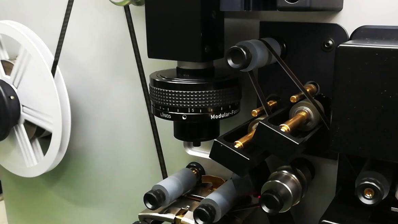 Numérisation de films 8 mm, Super 8, 16mm et 9,5mm